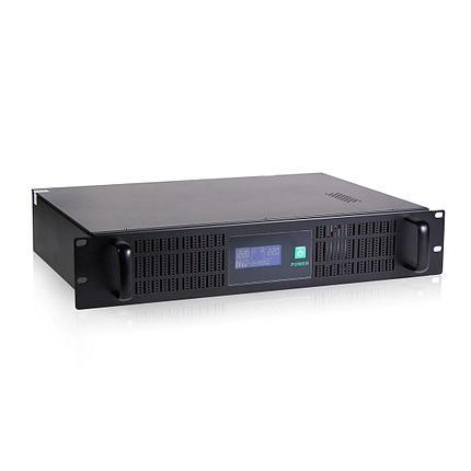 Источник бесперебойного питания SVC RTO-1.5K-LCD, фото 2