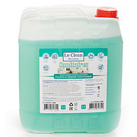 Универсальное чистящее средство Le Clean Sanitaires, 5 л