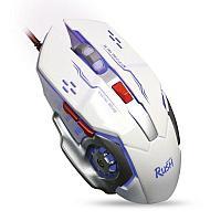 Мышь оптическая игровая SmartBuy RUSH Avatar, USB