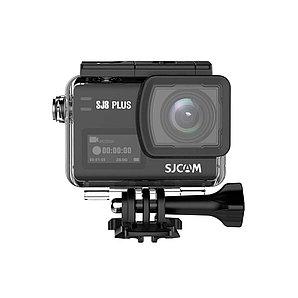 Экшн-камера SJCAM SJ8 PLUS