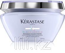 Маска для чувствительных осветленных волос Kerastase Blond Absolu Cicaextreme 200 мл..