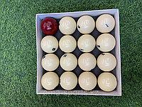 Большие бильярдные шары, фото 1