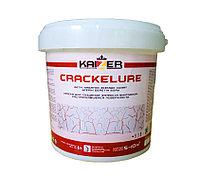 Штукатурка Кракелюр от завода Kaizer