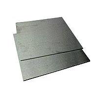 Лист магнитно-мягкий 1 мм 80НХС Пермаллой ГОСТ 10160-75 холоднокатаный