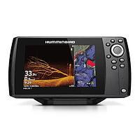 Эхолот/картплоттер Humminbird HELIX 7x CHIRP MEGA DI GPS G3N Артикул: 26270
