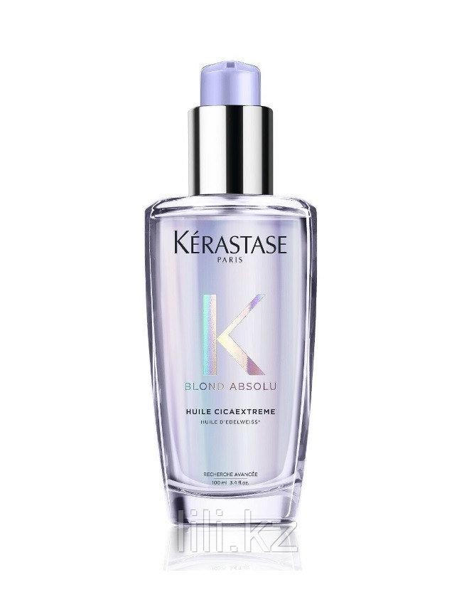 Масло-концентрат Kerastase Blond Absolu Cicaextreme 100 мл.