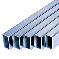 Труба профильная прямоугольная 100х50 мм ст. 3 ГОСТ 8645-68