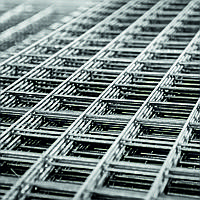 Сетка металлическая 0,4 мм 12Х18Н10Т (Х18Н10Т) ГОСТ 3826-82