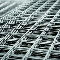 Сетка металлическая 0,55 мм 12Х18Н10Т (Х18Н10Т) ГОСТ 3826-82