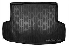 Коврик в багажник Ravon Nexia R3 (2015-2021)