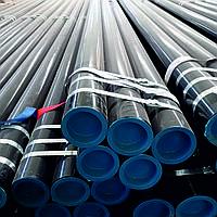 Труба газлифтная 102х7 мм ст. 20 (20А; 20В) ТУ 14-3Р-1128-07
