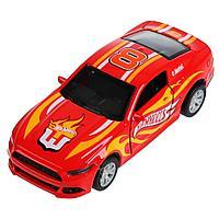 Машинка спорткар Hot Wheels 12 см