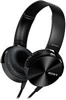 Гарнитура Sony MDR-XB450AP
