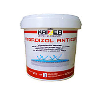 Гидроизоляция по металлу акриловая - Hydroizol Anticor