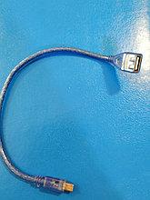 Кабель Mini USB OTG, 30 см, Алматы