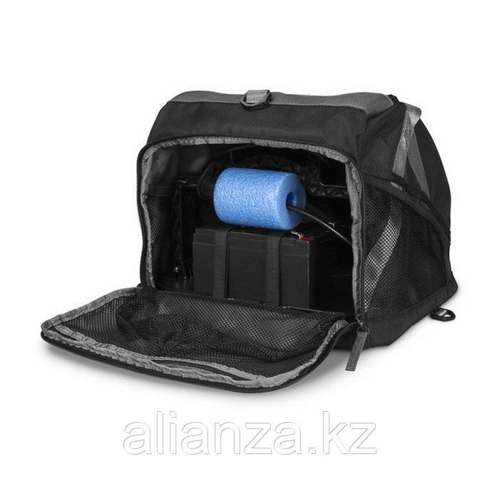 Сумка с аккумулятором и трансдьюсером Garmin GT10HN-IF для подледного лова Артикул: 47437 - фото 3