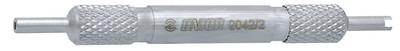 Инструмент для шинных вентилей - 2042/2 UNIOR