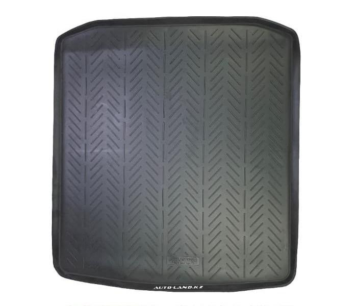 Коврик в багажник Skoda Superb (2015-2021)