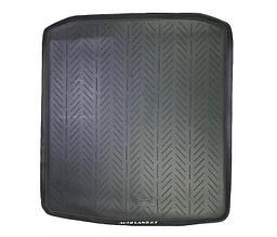 Коврик в багажник Skoda Superb (2015-2021) седан, лифтбек