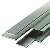 Полоса стальная 4х50 мм Ст3пс (ВСт3пс) ГОСТ 103-06 горячекатаная