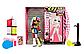 LOL OMG Lights Светящаяся Кукла Неон ЛОЛ ОМГ Англз (Angles), 3 серия, ЛОЛ Сюрприз, фото 4