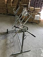 Вращающаяся подставка для деталей кузова BRS0208