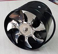 Осевой канальный вентилятор 200 мм