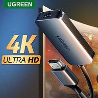 Конвертер HDMI на mini DisplayPort Adapter (60352) UGREEN