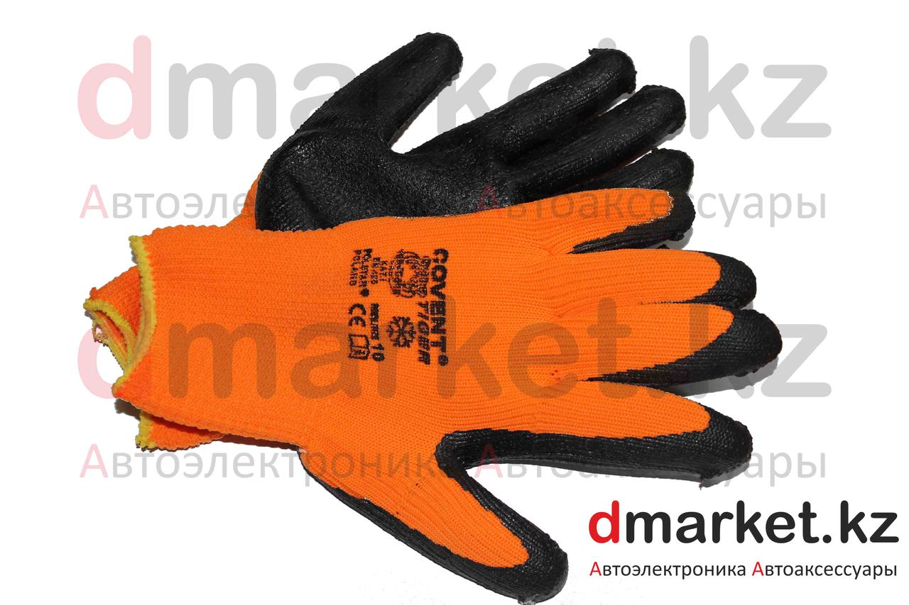 Перчатки рабочие Covent Tiger