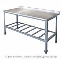 Стол производственный Iterma СЦ-131/1506 Ш430
