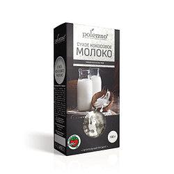 Polezzno Молоко кокосовое сухое,100г