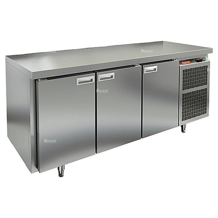 Стол холодильный Hicold GN 111/TN O ..-2/+10°С