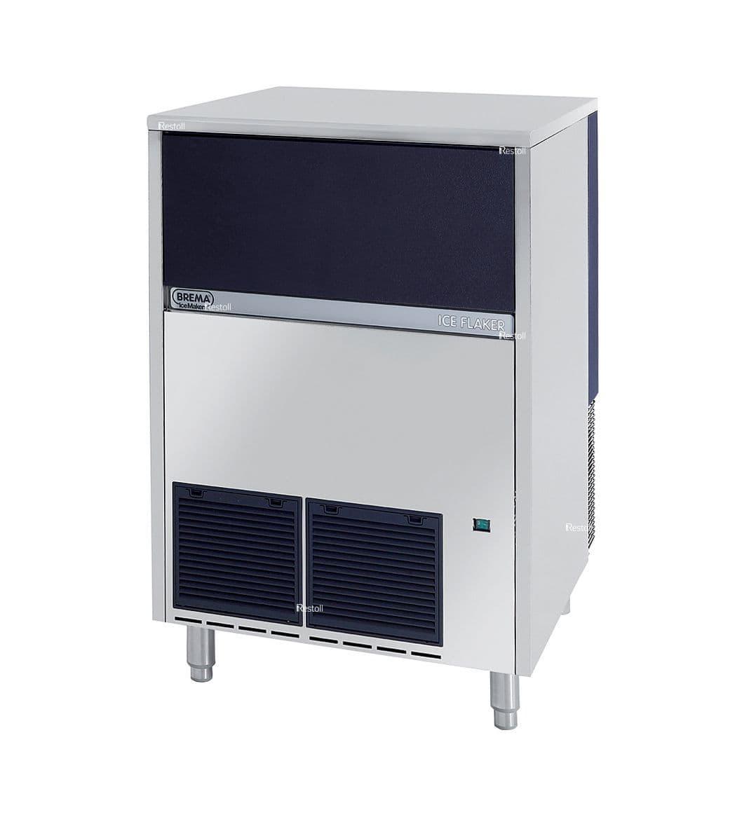Льдогенератор Brema GВ 1555W