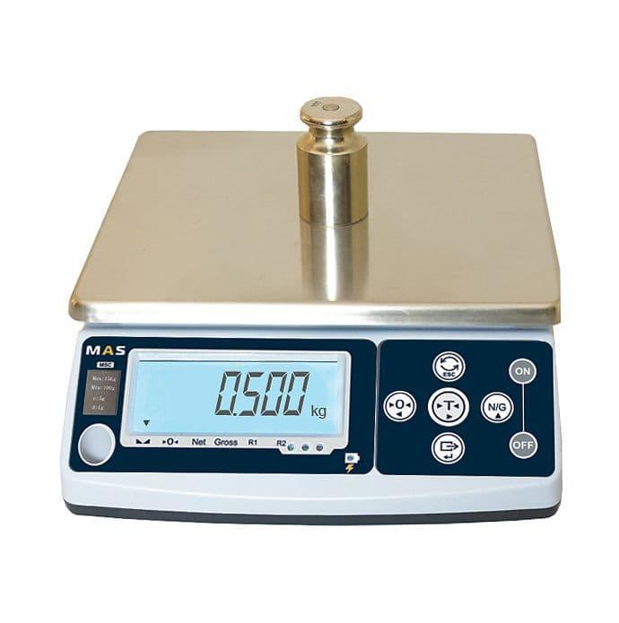 Весы порционные MAS MSC-10