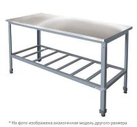 Стол производственный Iterma СБ-131/1206 Ш430
