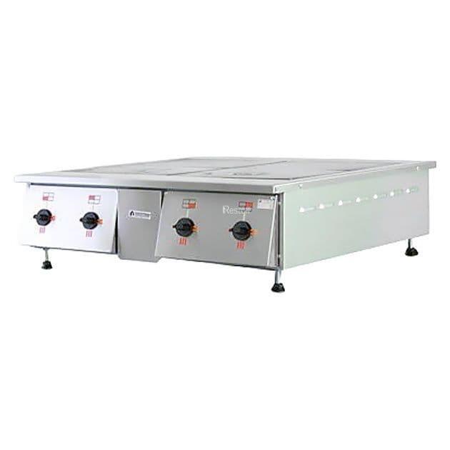 Плита электрическая Тулаторгтехника ПЭ-0,48Н настольная