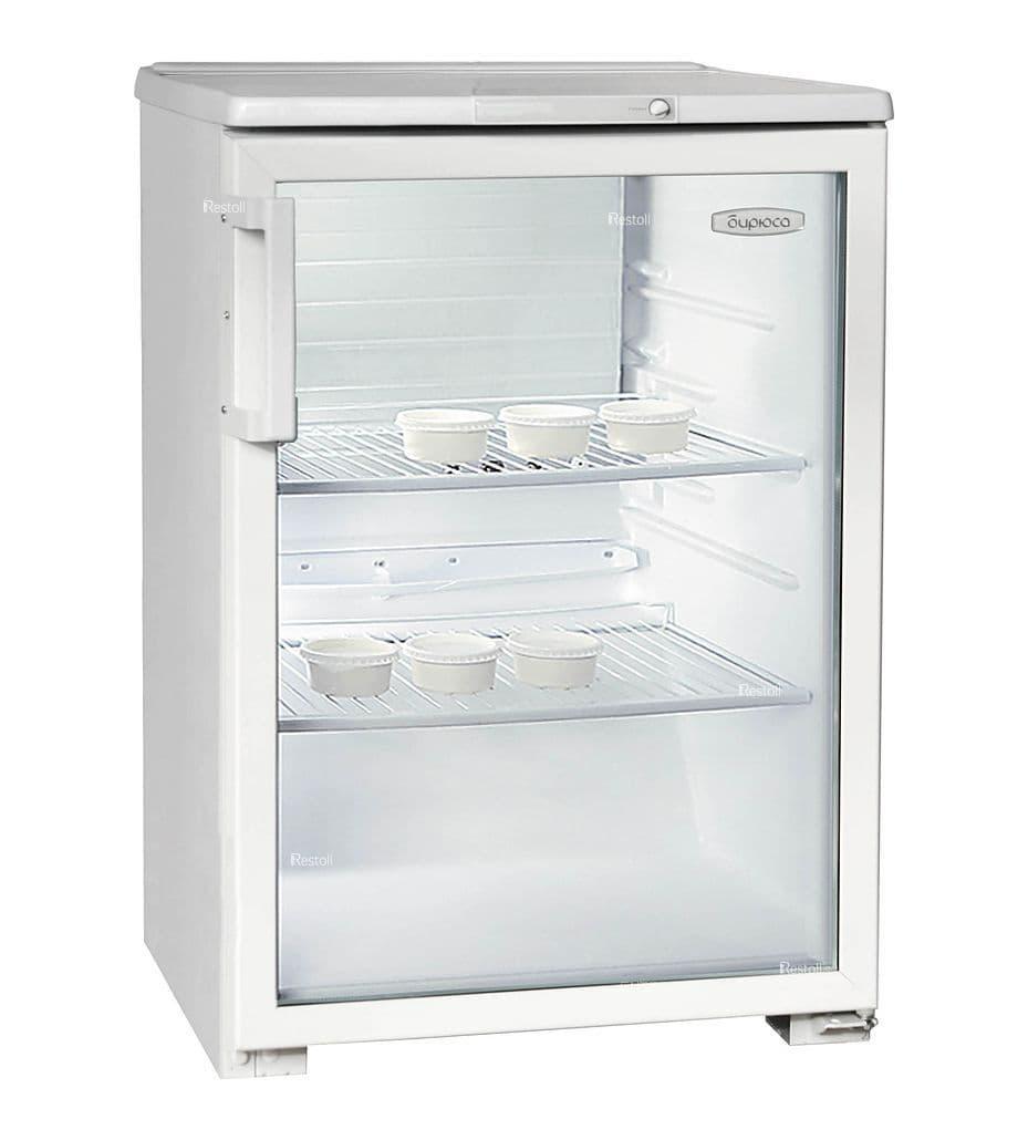 Холодильник мини-бар Бирюса 152Е