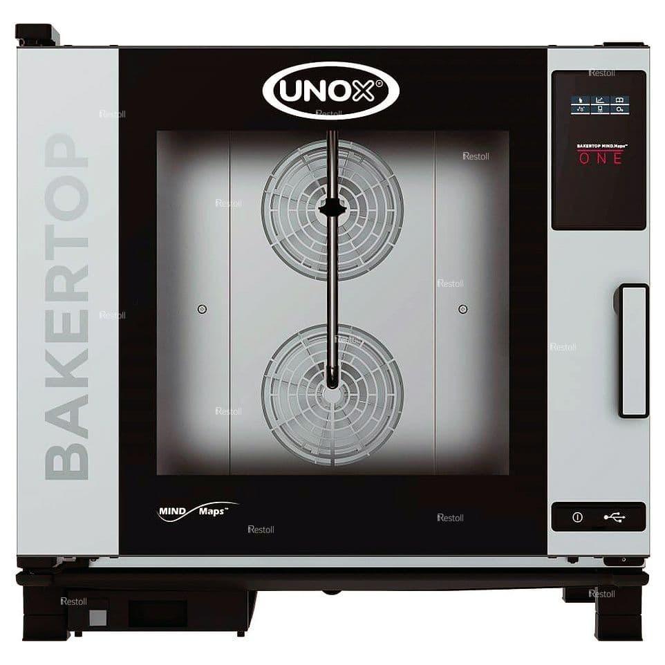 Печь конвекционная Unox XEBC-06EU-E1R