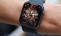 Смарт часы с тонометром Т55+