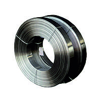 Лента стальная 1.8 мм БСт2 ГОСТ 6009-74 горячекатаная