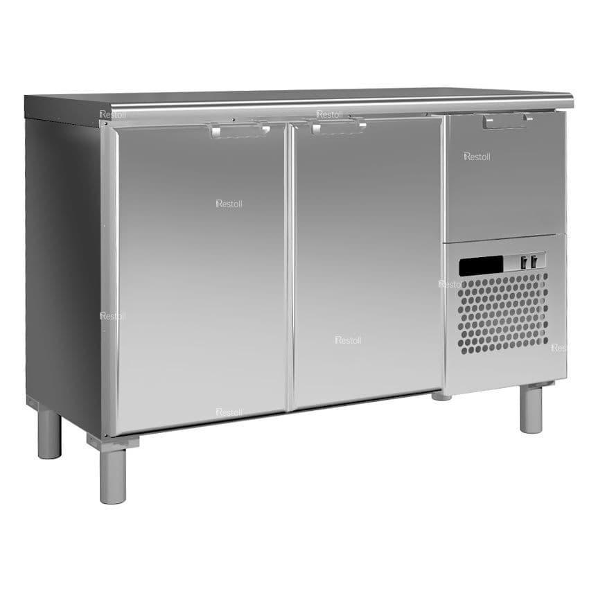 Стол холодильный Роssо BAR-250