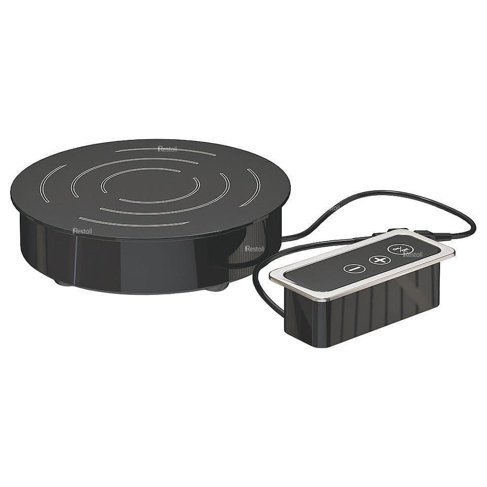 Плита индукционная Техно-ТТ UN-1,8T