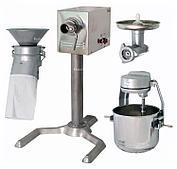 Универсальная кухонная машина Торгмаш УКМ-07