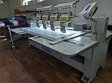 Промышленная вышивальная машина Yamata, фото 6