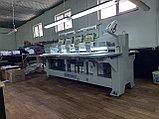 Промышленная вышивальная машина Yamata, фото 3
