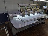 Промышленная вышивальная машина Yamata, фото 5