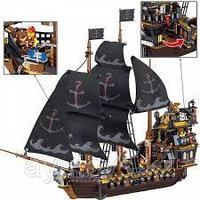 Decool: Пиратский корабль QL 1803