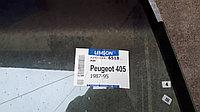 Стекло лобовое Peugeot 405