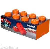 LEGO: Ящик большой для хранения игрушек LEGO Movie