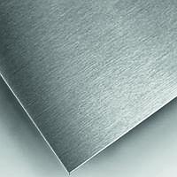 Лист нержавеющий 0,65 мм 08Х17Н13М2 (AISI 316) ГОСТ 7350-77 холоднокатаный